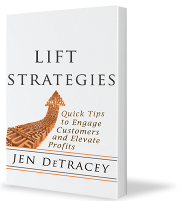 LiftStrategies Book