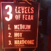 Three Levels of Fear Lift Strategies Book